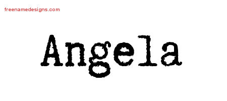 angela download free