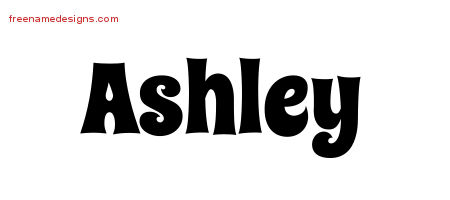 ashley Archives - Free Name Designs