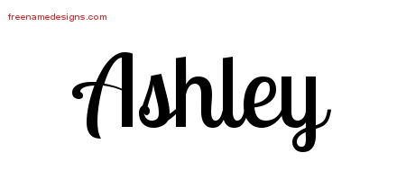Ashley name graphics | Name Game ..Names Find Yours | Pinterest ...