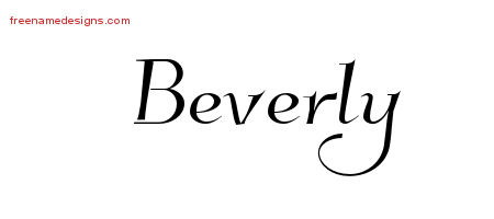 beverly Archives - Free Name Designs  beverly Archive...