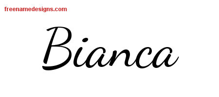 bianca archives page 2 of 2 free name designs. Black Bedroom Furniture Sets. Home Design Ideas
