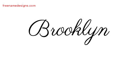 Brooklyn archives page 2 of 2 free name designs for Brooklyn tattoo ideas