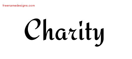 Calligraphic Stylish Name Tattoo Designs Charity Download Free