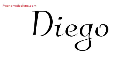 diego Archives - Free Name Designs