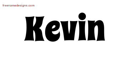 Name Kevin
