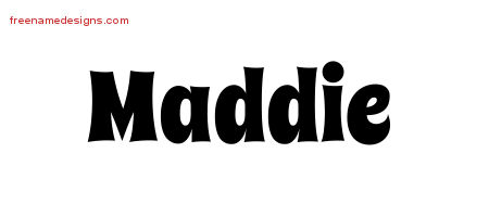maddie Archives - Free Name Designs