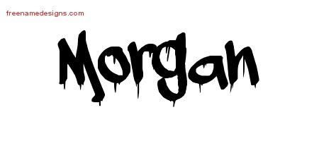 morgan-name-design20 Tattoo Lettering Script Alphabet Template on california gangster, font script, styles viking,