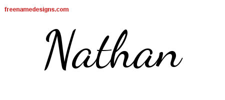 nathan archives page 2 of 2 free name designs. Black Bedroom Furniture Sets. Home Design Ideas