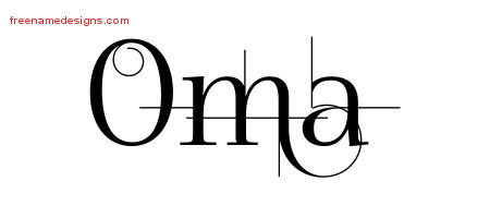 Oma Archives Page 2 Of 2 Free Name Designs