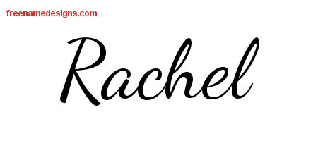 Rachel Archives Page 2 Of 2 Free Name Designs