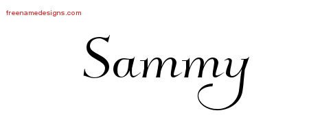 Sammy Name Tattoo | www.pixshark.com - Images Galleries ...