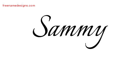 sammy Archives - Page 2 of 3 - Free Name Designs