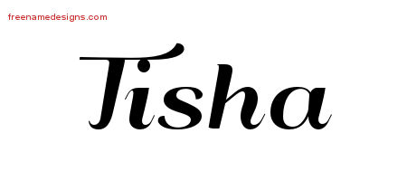 tisha Archives - Page 2 of 2 - Free Name Designs